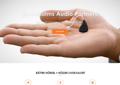 Audiopartners.se