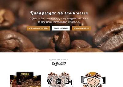 Coffee2U.se