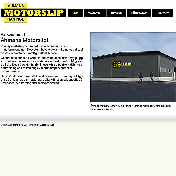 Motorslip.se