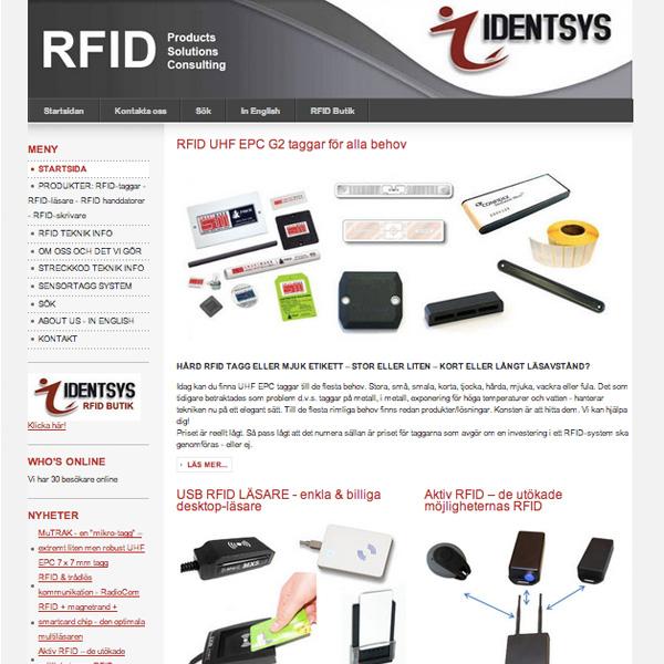 Identsys.se