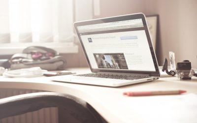 Webbsidor i WordPress – Webbyrå i Göteborg